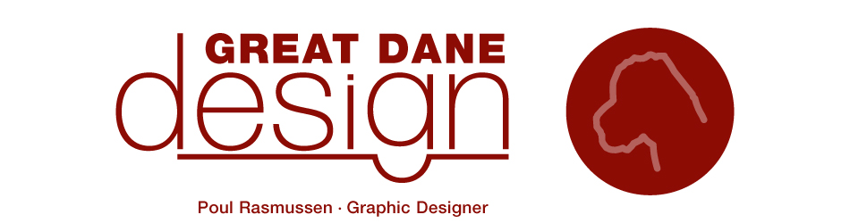 GREAT DANE design - Graphic Design Services, Vancouver
